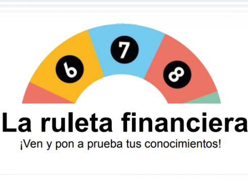 Curso de Inclusión y Educación Financiera del MIDIS. La Ruleta Financiera (Módulo 1)